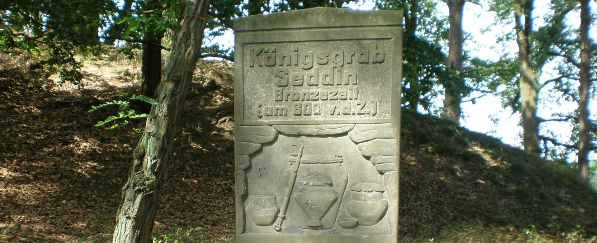 IMPERIALE RACHE AMHINZBERG
