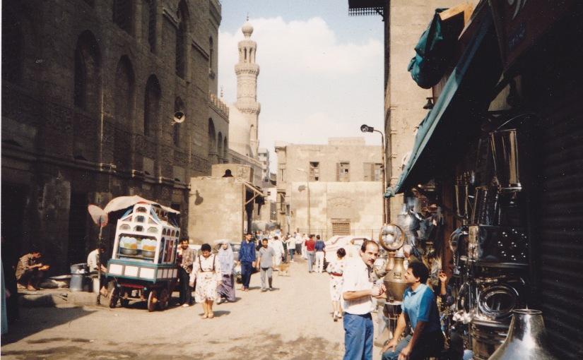 EGYPT – TO THE OASIS OF SIWA VIA MARSAMATRUH