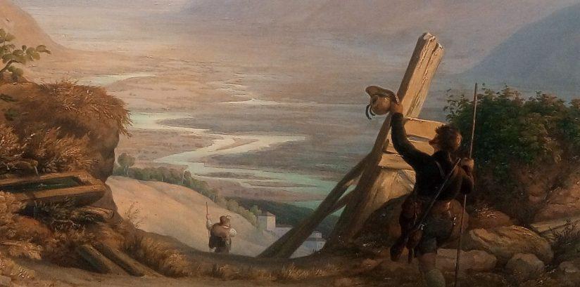 PRAVCICKA BRANA – GATE TO CZECHSWITZERLAND
